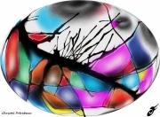 mixte autres vision onirisme bulle transparence : BULLE ONIRIQUE