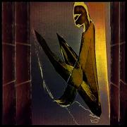 autres personnages creatio couleur concept new art : OPHRAM CONFINEMENT