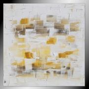 tableau abstrait tableau abstrait peinture contemporain : POP OR