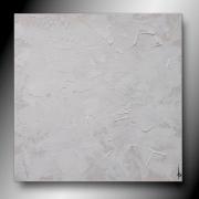 tableau tableau blanc monochrome minimaliste : Tableau minimaliste
