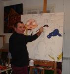 Alain Cabot