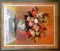 bouquet de fleurs 2013