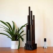 deco design autres lampe design lampe de luxe lampe bois lampe led : JONCERA