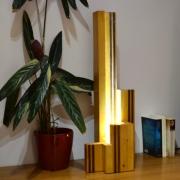 deco design autres lampe design lampe de luxe lampe bois lampe led : IPREA
