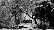 photo paysages neige vinz helin paysage art digital : Speeder Bike