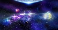 Espace Lointain  Far space
