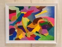 Paysage abstrait 1 version finale