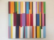 tableau : Eliot's Colours