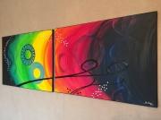 tableau : Rainbow
