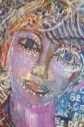 site artistes - Izave