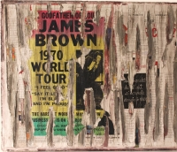 "Spirit Of Wall  ""James Brown"""