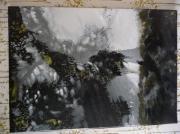 tableau paysages : FORET