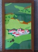 mixte paysages montagne pays basque : montagne basque