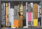 tableau architecture : VILLE URBAINE