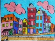mixte villes salies village bearn : salies