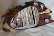 deco design autres peintre : Miroir du peintre