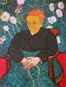 tableau : Hommage Van Gogh