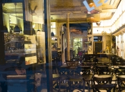 art numerique scene de genre paris restaurant bd : Boutique