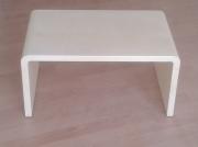 deco design jm franck parchemin table : table basse parchemin