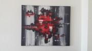 tableau abstrait : ouverture 1