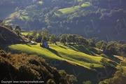 photo paysages jordanne cantal auvergne france : La Jordanne - Cantal