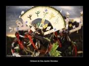 photo scene de genre danse esprits apaches indiens : Apaches, la Danse des Esprits de la Montagne !