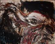 tableau animaux vautour bec rapace : Vieux monde