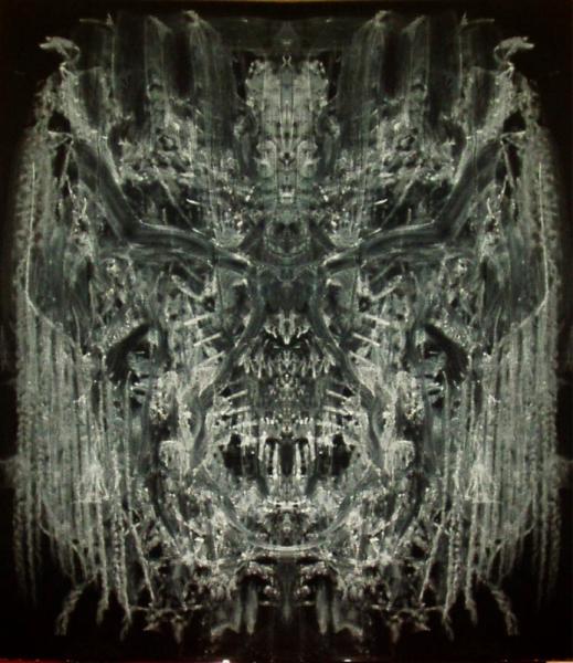 ART NUMéRIQUE Personnages  - ASTAROTH