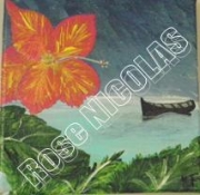 tableau paysages hibiscusfleurvoyag : Hibiscus