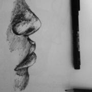 tableau personnages : Sketch