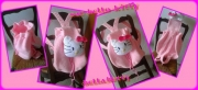 artisanat dart personnages : sac a dos  hello kitty