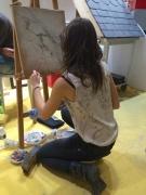 site art - Manon Garriou