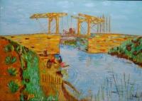 Pont d'Arles