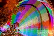 photo abstrait light painting lumieres couleurs imaginaire : Qui suis-je ?