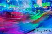 photo abstrait light painting lumieres couleurs imaginaire : Hallucinations