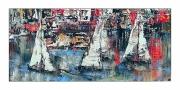 mixte marine bretagne bateaux mer : Marine 1
