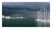 mixte bretagne bateaux mer marine : Marine de Lo 3
