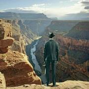 art numerique grand canyon agent immobilier projet projet immobilier : GRAND CANYON