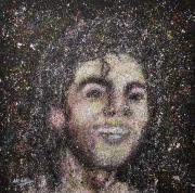 tableau personnages : Michael Jackson