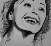 tableau : Edith Piaf
