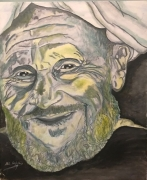 tableau : El Maestro Achiban II