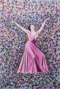 tableau : Danse d'amour