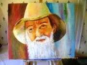 tableau personnages : portrait