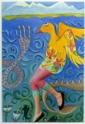 tableau animaux bestiare animaux couleur : Balatx i Lanos