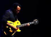 photo autres musique blues concert paris : George Benson