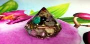 autres orgonite diamant mineraux : Orgonite Diamant