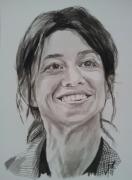 tableau personnages gainsbourg charlotte lavis samba : Charlotte Gainsbourg