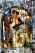 art numerique architecture tarn albi st salvy : Collégiale Saint Salvy - Albi