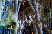 art numerique barcelone catalogne familia tachoire : Sagrada Familia