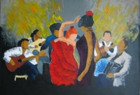 orchestre flamenco